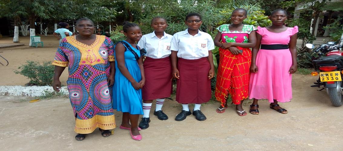 Education programme photo